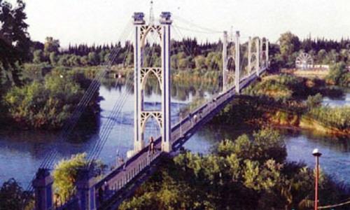 Al Furats bron före kraschen
