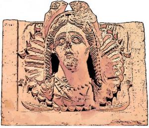 Al-Uzza (1)